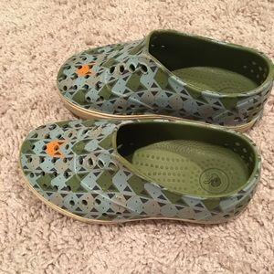 Fox Native Shoes EUC